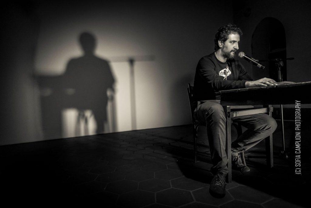 Γιάννης Στίγκας - Ε. Μύρων Αφιέρωμα Αποτυπώματα